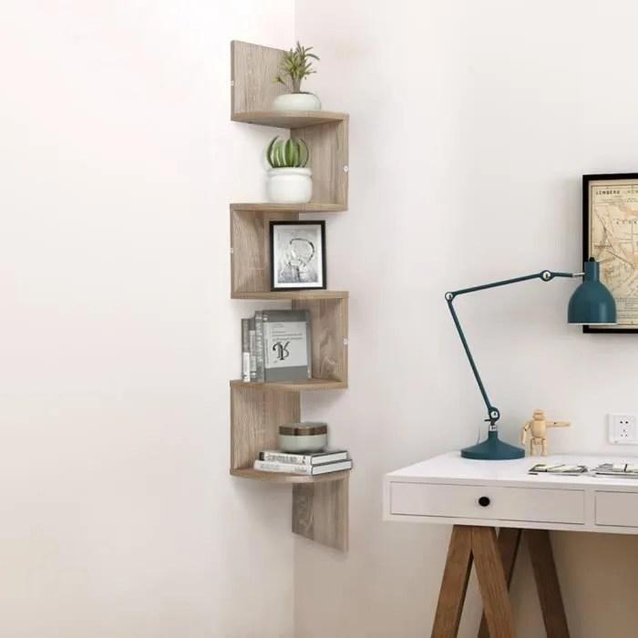 mixmest etagere d angle etagere meuble d angle e