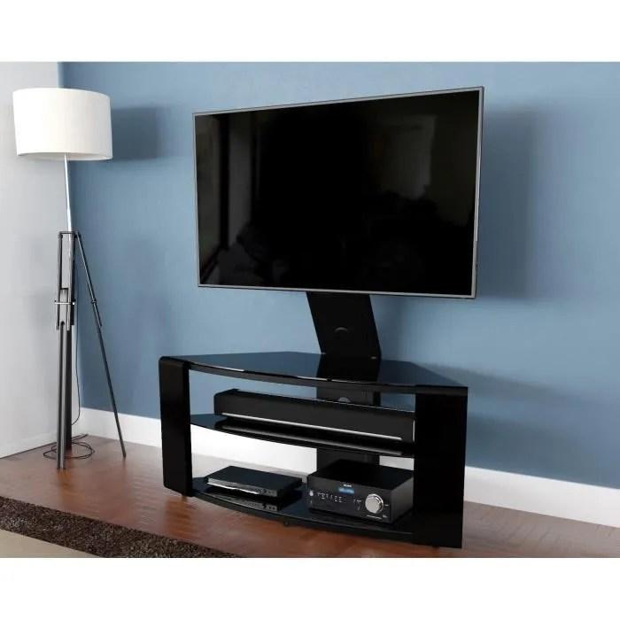 meuble avec support tv integre avf