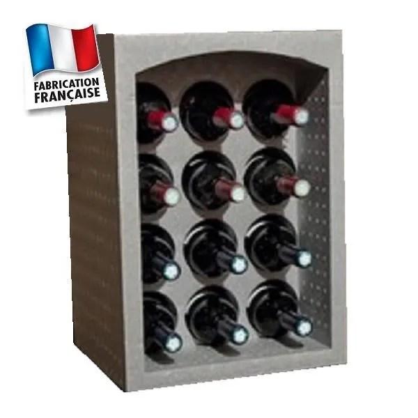 range bouteille casier a bouteilles