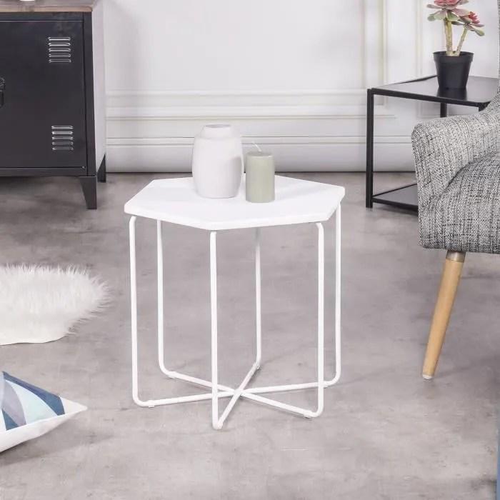 petite table d appoint pliante