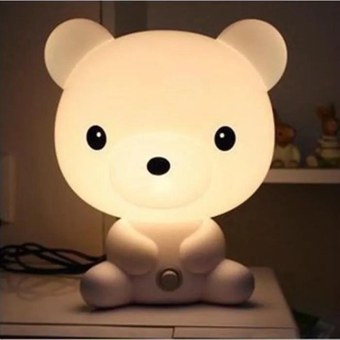 cittatrend veilleuse lampe de nuit chevet table lu