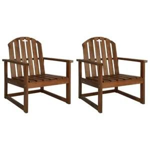 chaise de jardin accoudoirs
