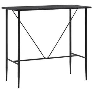 table de bar table haute bistrot