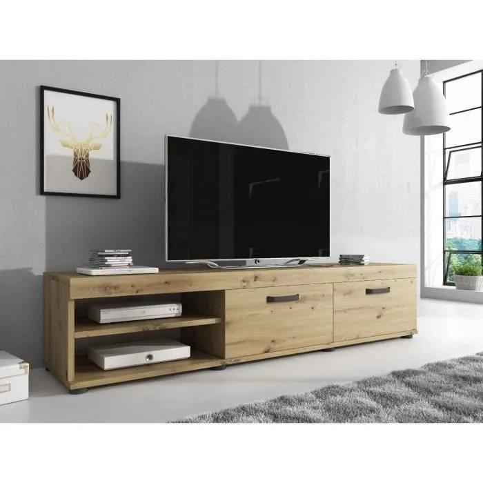 meuble tv 140 cm