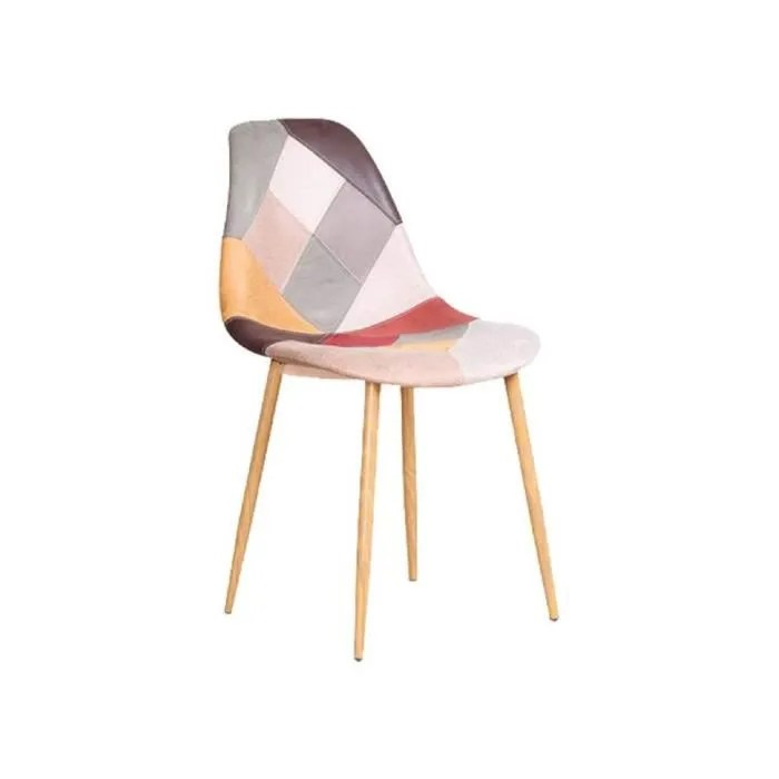 chaise oraz patchwork autres beige