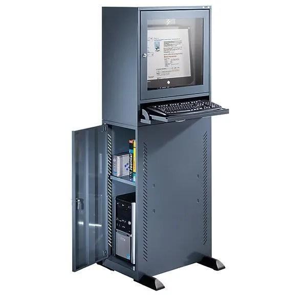 quipo armoire pour ordinateur modele