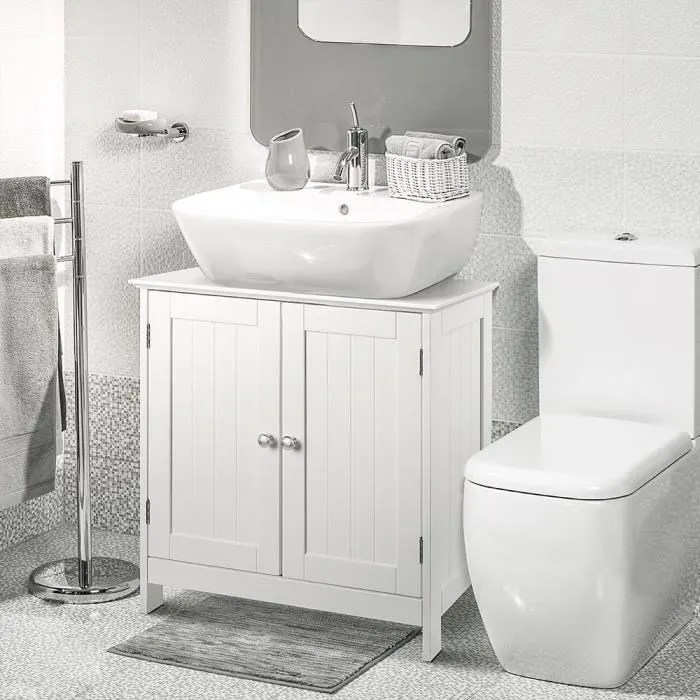 meuble bas cuisine ou salle de bain profondeur 30 cm