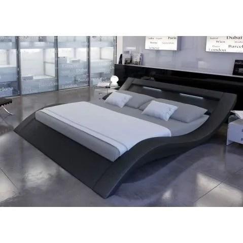 lit design furtado ii led noir 200x200