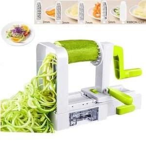 coupe legumes en spaghetti