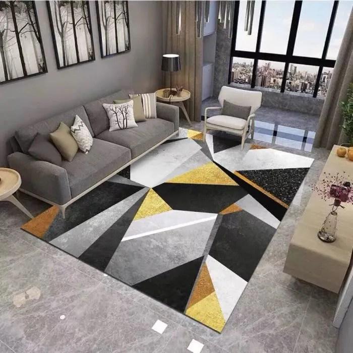 europeen moderne tapis de salon madrid style sca