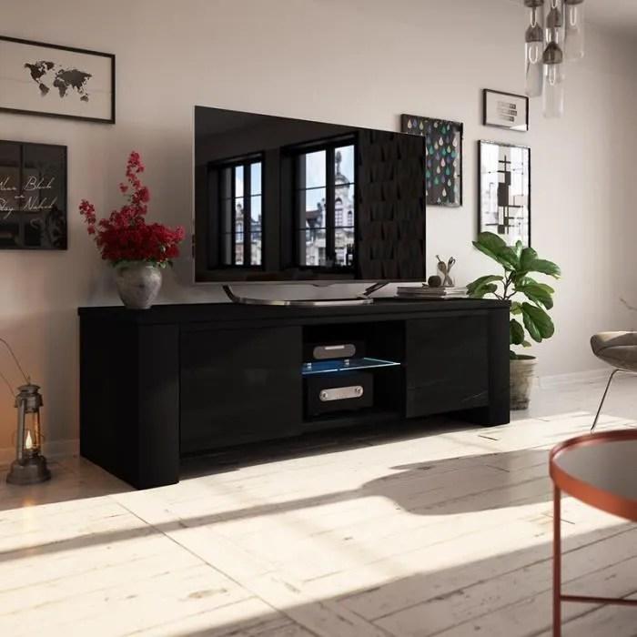 meuble tv led 130