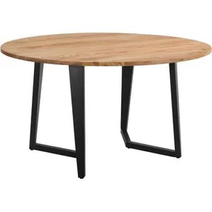 table ronde 140 cm