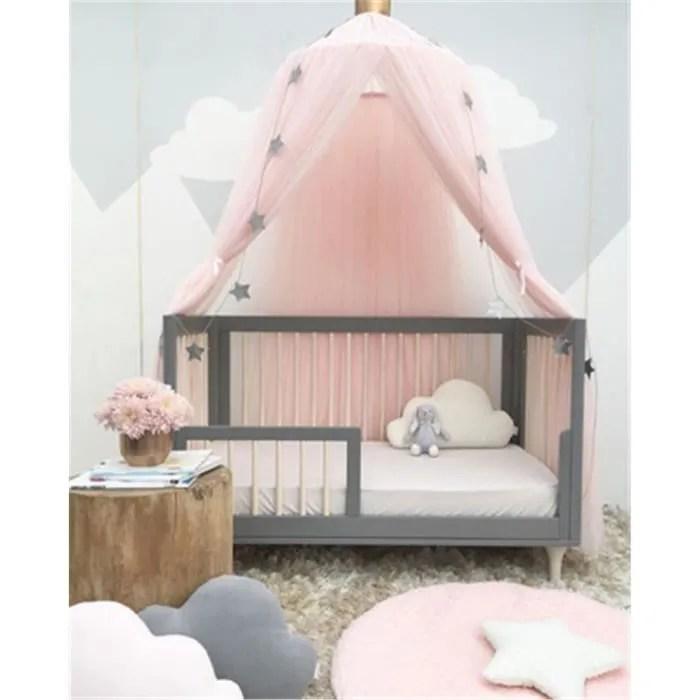 ciel de lit pour enfants baldaquin tentes de dome