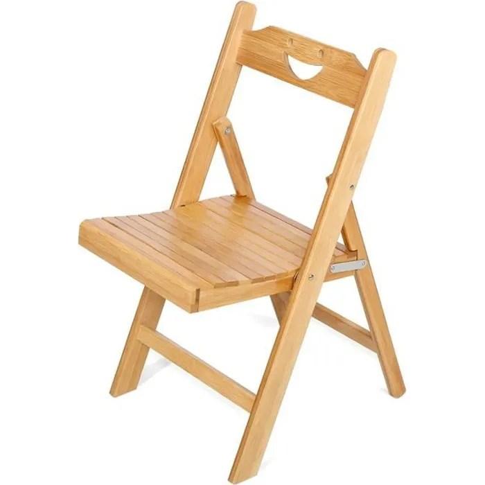 chaise portable chaise pliante en