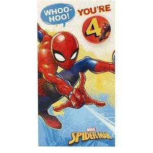 https www cdiscount com juniors r carte anniversaire spiderman html