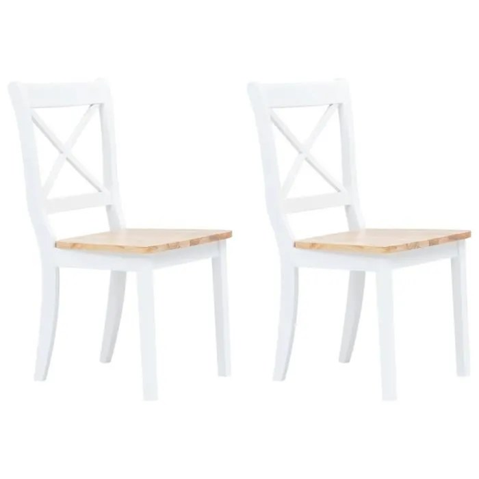 meuble salon blanc bois clair