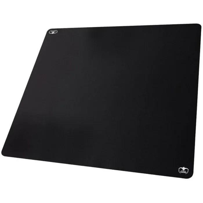 ultimate guard tapis de jeu 80 monochrome noir 8