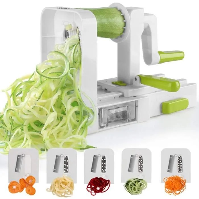 spaghetti legumes