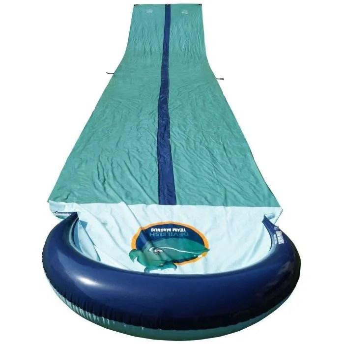tapis de glisse eau double