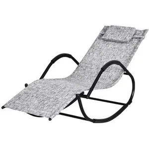chaise longue transat achat vente