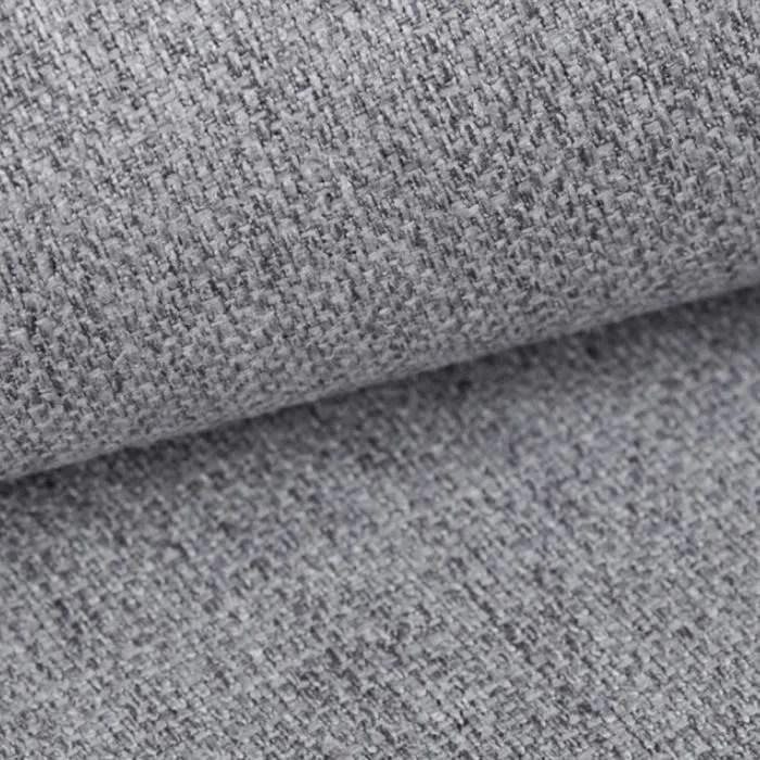 tissus d ameublement au metre atena couleur gris
