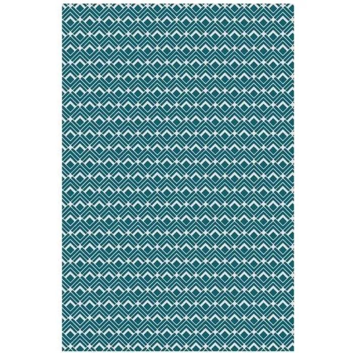 tapis exterieur 120x180 cm dolly canard 120 x 180