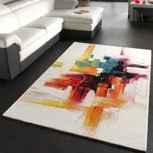 tapis moderne