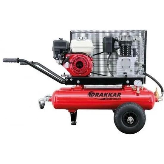 Compresseur Thermique Style Brouette 5 5 Cv 3 6l S11248 Cdiscount Bricolage