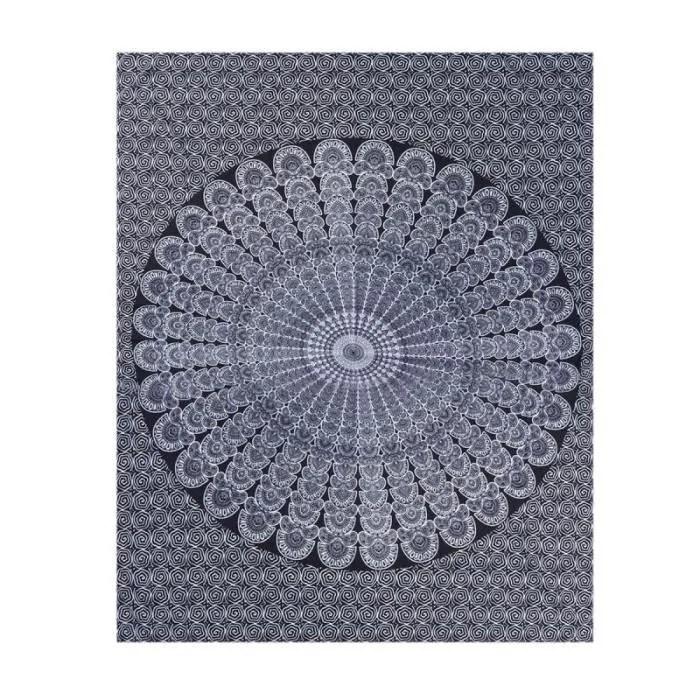 tapis mur
