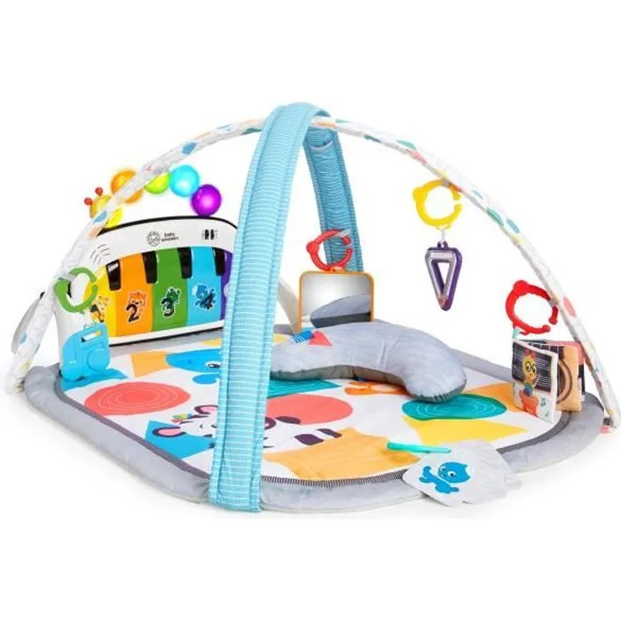 https www cdiscount com pret a porter bebe puericulture baby einstein tapis d eveil music learning f 113172503 bab0074451117495 html