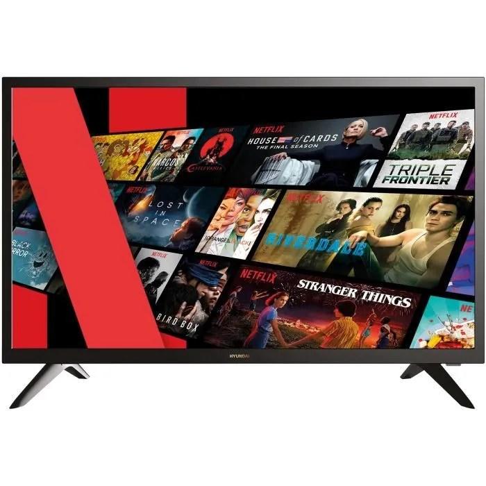 television led avec lecteur dvd integre