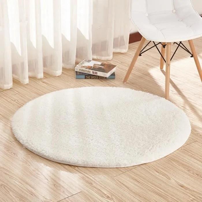 blanc tapis salon carpet tapis chambre
