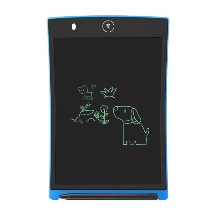 Lcd Writing Tablet Electronic Writing Drawing Board Doodle Board