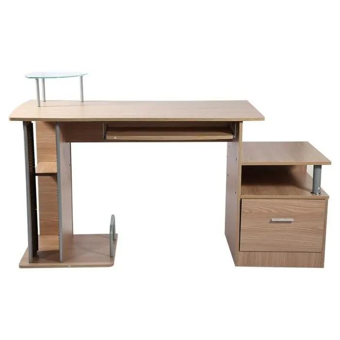 bureau informatique meuble de bureau