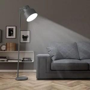 lampe de salon scandinave