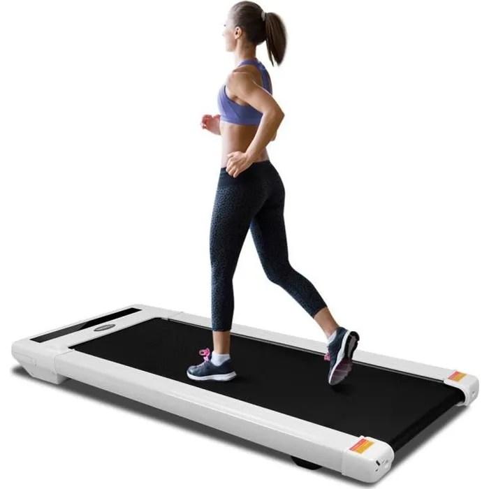 onetwofit tapis de course fitness