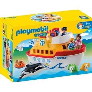 playmobil 123 jeux d eveil 1er age