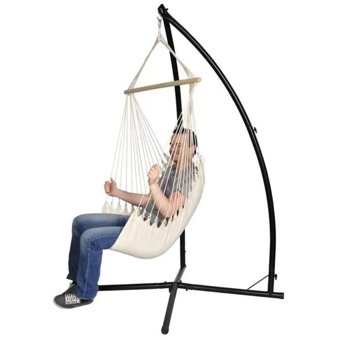 vente hamac chaise hamac avec support m