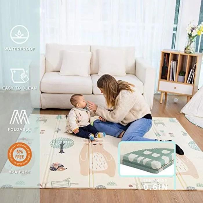 https www cdiscount com pret a porter bebe puericulture tapis d eveil trssg tapis de jeu tapis de jeu ta f 113172503 auc0884924082577 html