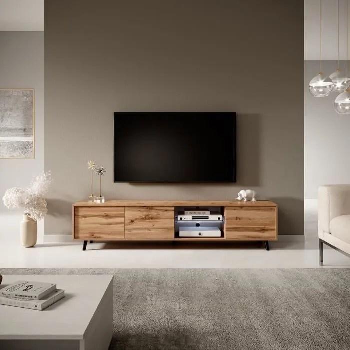 meuble tv meuble de salon galhad