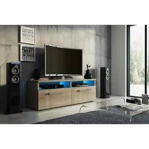 meuble tv en 100 cm