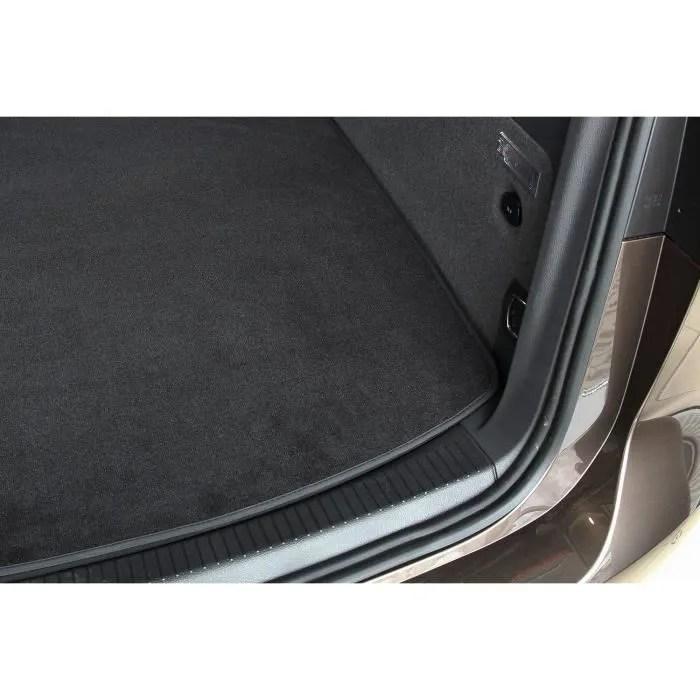 velours tapis de sol de voitures du coffre pour pe