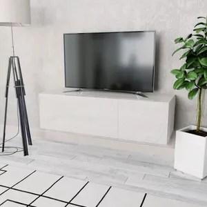 meuble tv 120 cm payez en 4x cdiscount