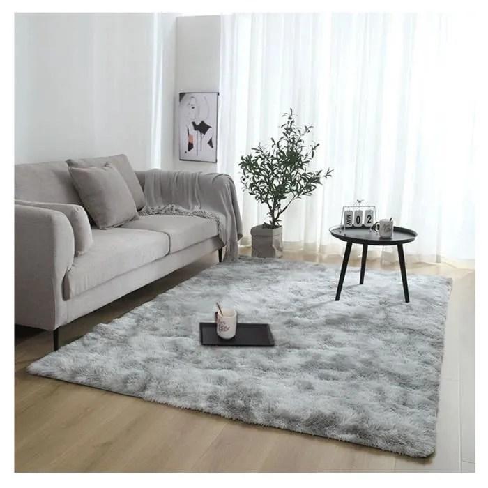moderne moelleux doux carpettes pour chambre confo