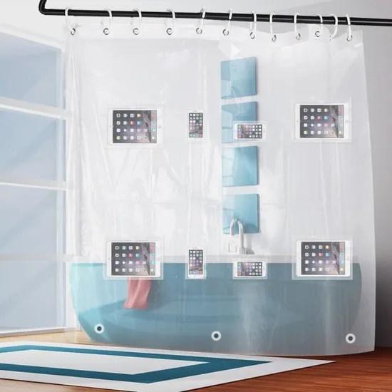 rideau de douche rideau de douche avec