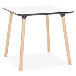 petite table carree