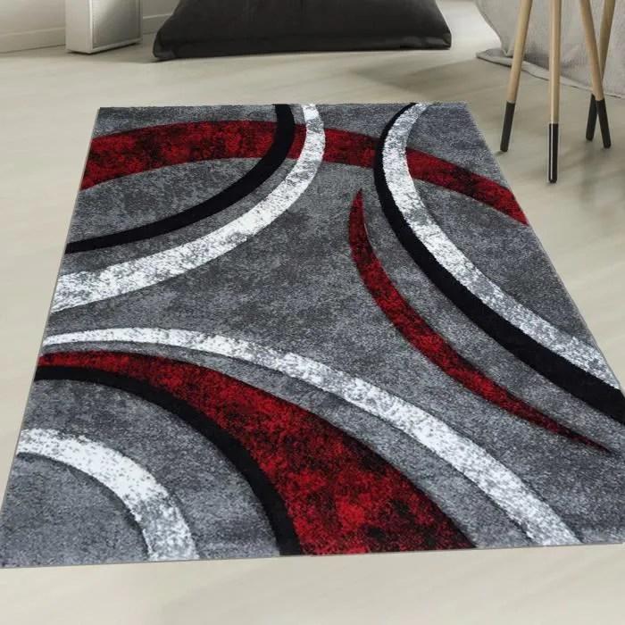tapis salon moderne et design facile d entretien