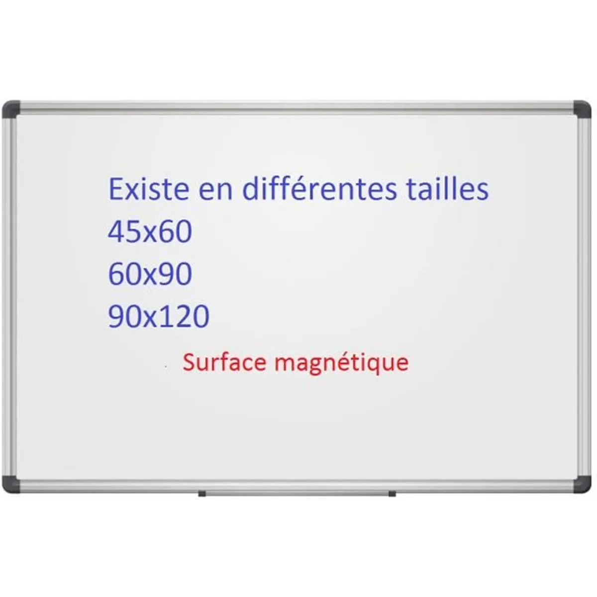 tableau magnetique 120x90