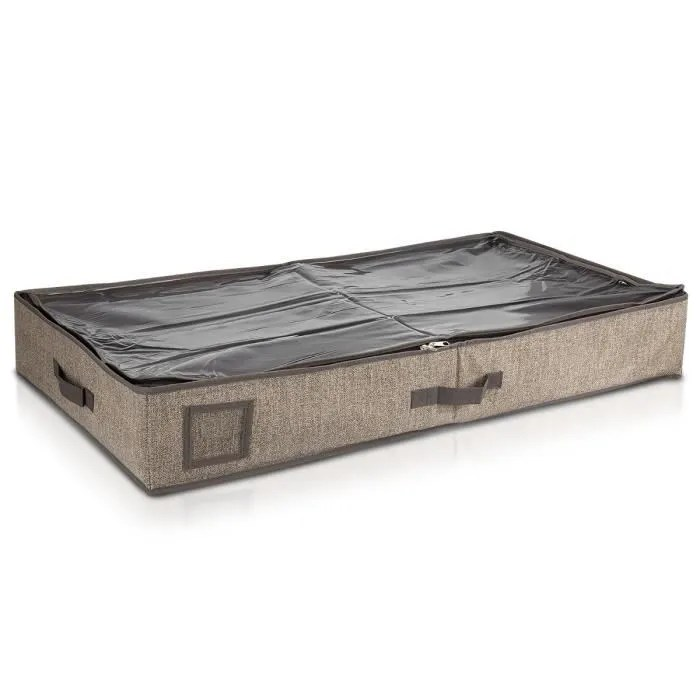navaris rangement sous lit sac de