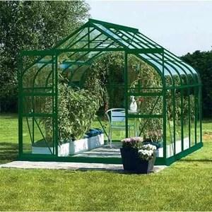 serre de jardin en verre cdiscount jardin